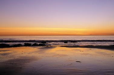 Beach - Resort at Pelican Hill Newport Coast