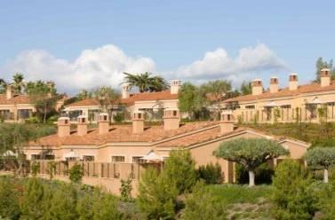 Exterior view - Resort at Pelican Hill Newport Coast