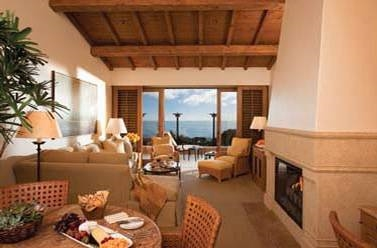 Room - Resort at Pelican Hill Newport Coast