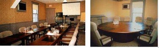 Meeting Facilities - Blomidon Inn Wolfville