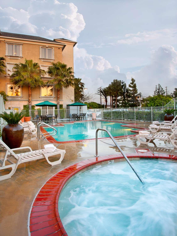 Pool - Ayres Hotel Angel Stadium Anaheim