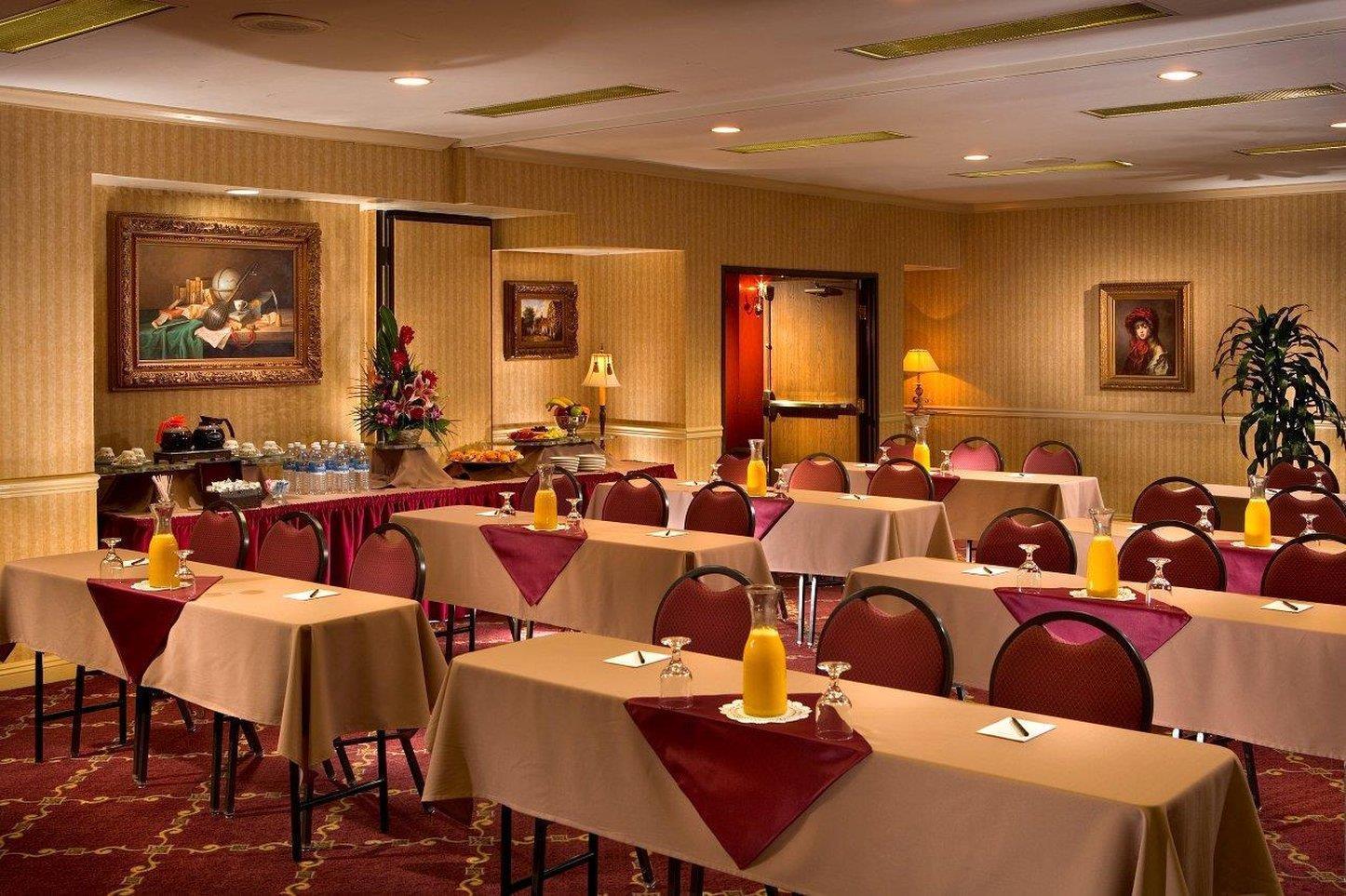 Meeting Facilities - Ayres Suites Yorba Linda