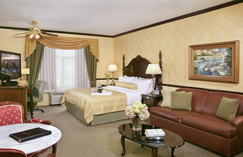 Room - Ayres Suites Yorba Linda