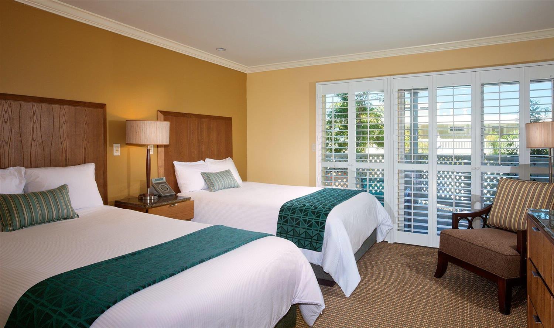 Room - Inn at Morro Bay