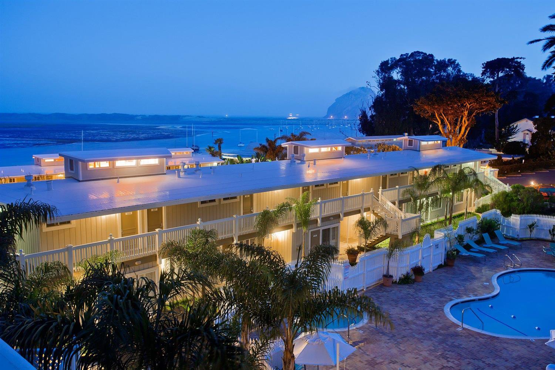 Exterior view - Inn at Morro Bay
