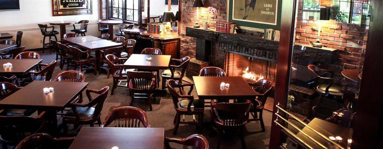 Restaurant - Hotel Piccadilly Fresno
