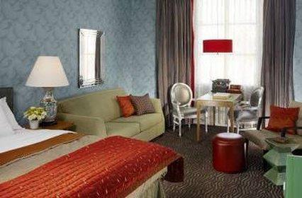 Room - Carriage Inn San Francisco