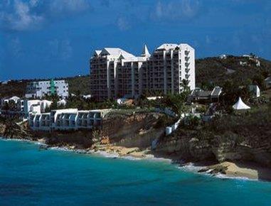 Wyndham Sapphire Beach Club Resort