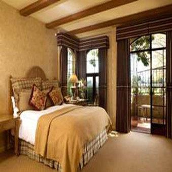 Room - Vintners Inn Santa Rosa