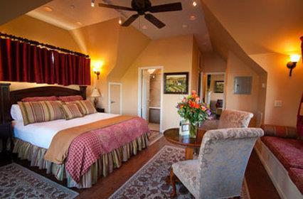 Suite - Geyserville Inn