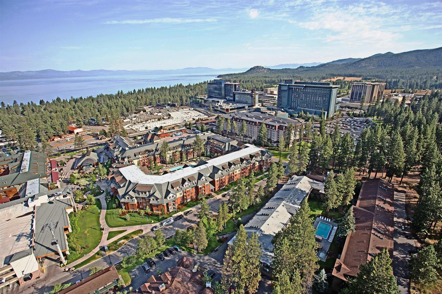 Other - Forest Suites Resort South Lake Tahoe