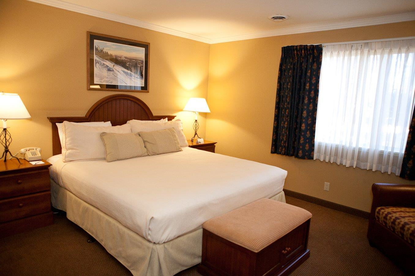 Room - Forest Suites Resort South Lake Tahoe