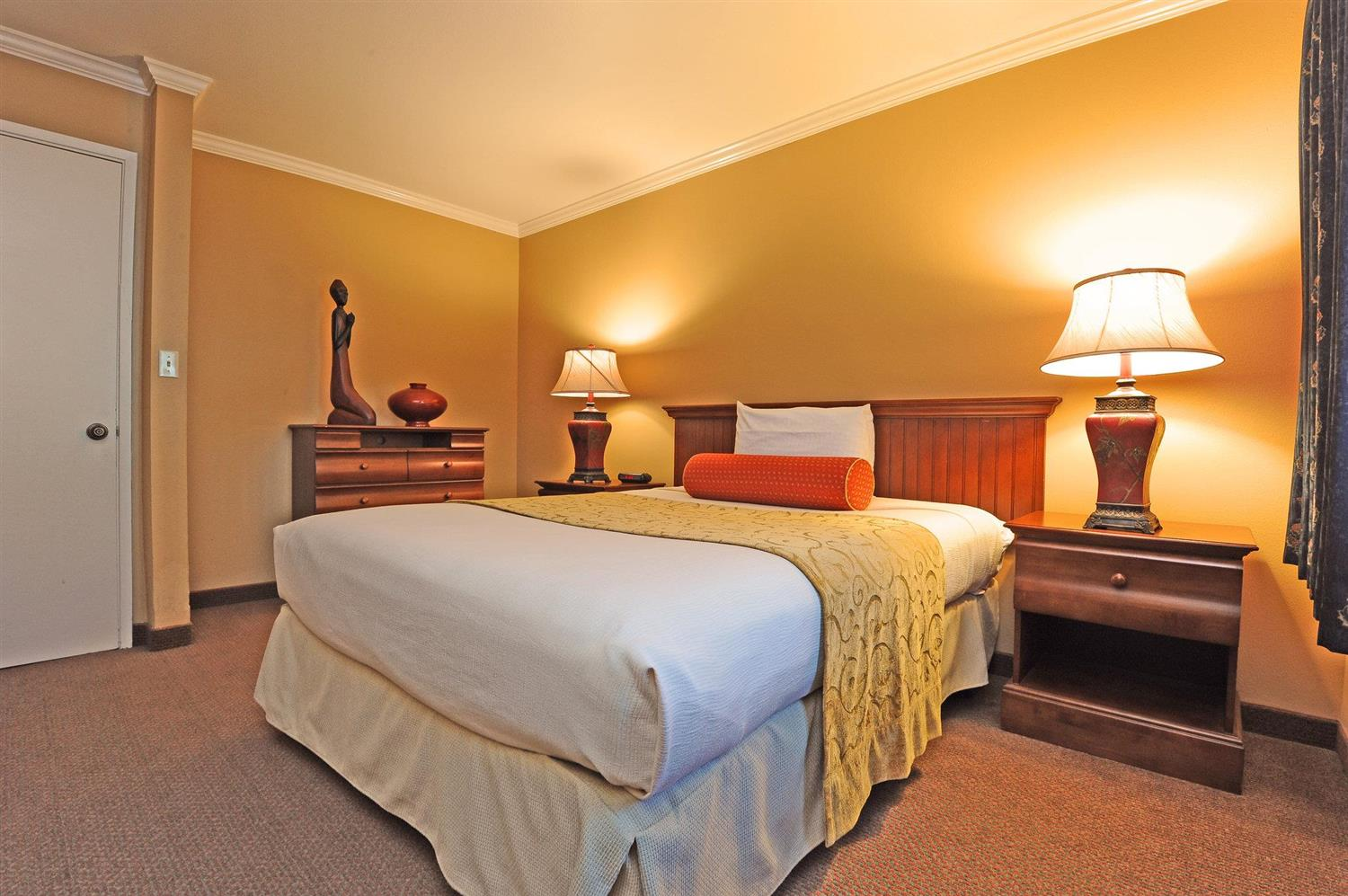 Suite - Forest Suites Resort South Lake Tahoe