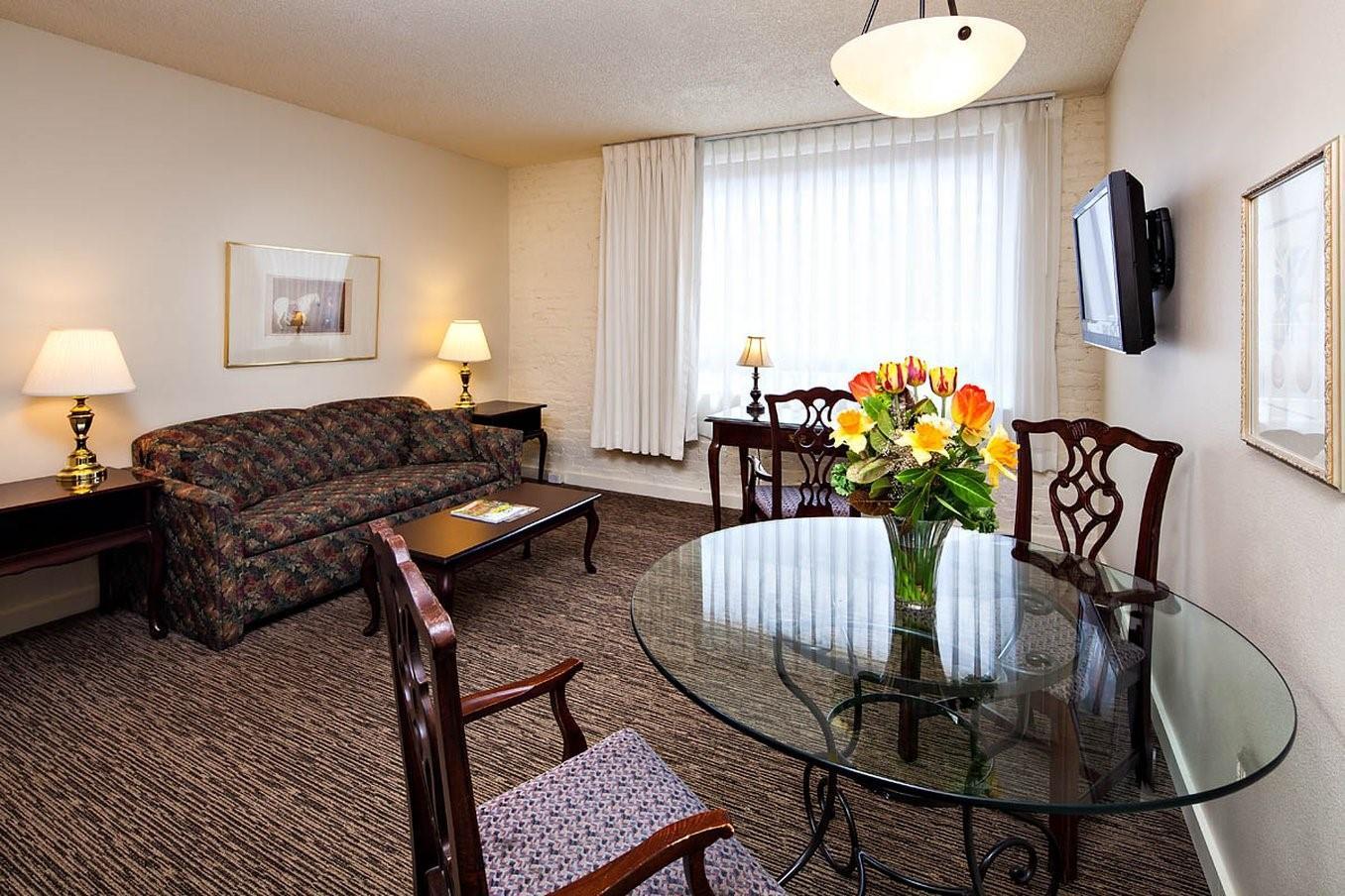 Room - Mark Spencer Hotel Portland