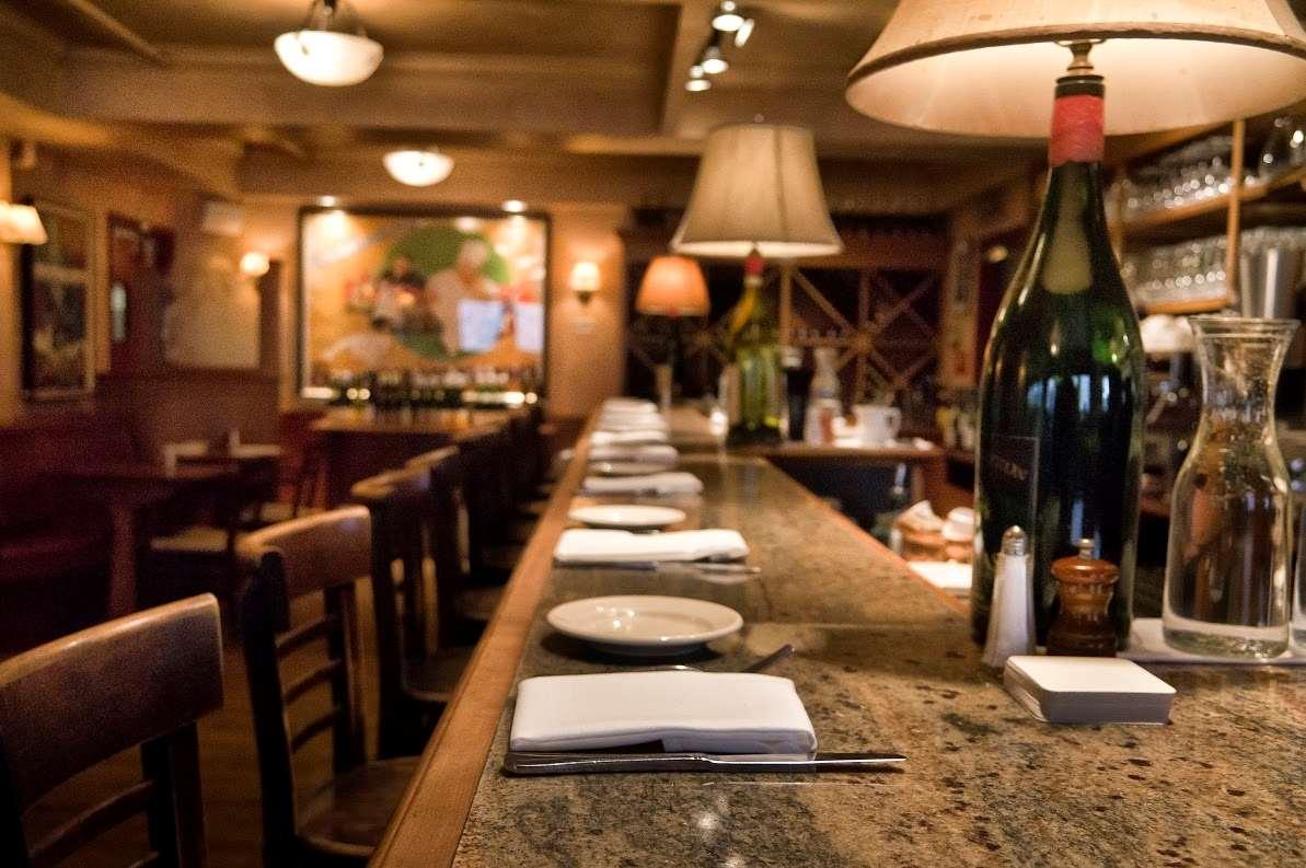 Restaurant - Inn at the Market Seattle