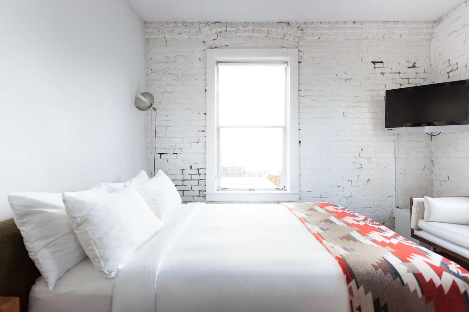 Room - Ace Hotel Seattle