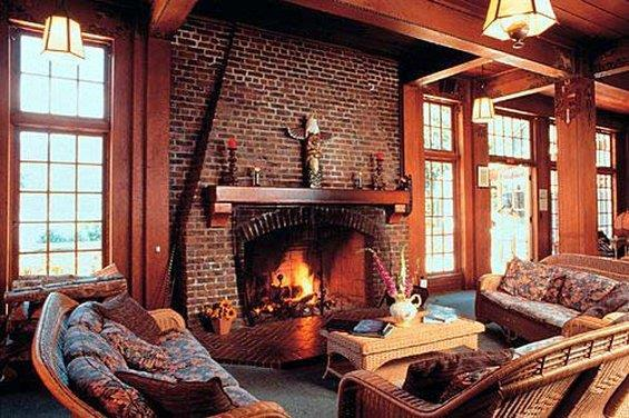 Other - Lake Quinault Lodge