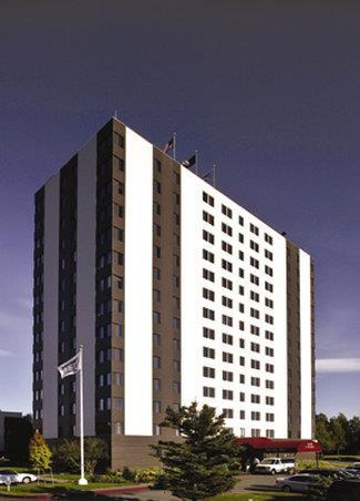 Other - Inlet Tower Hotel & Suites Anchorage