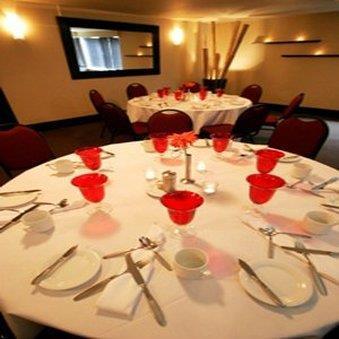 Restaurant - Inlet Tower Hotel & Suites Anchorage