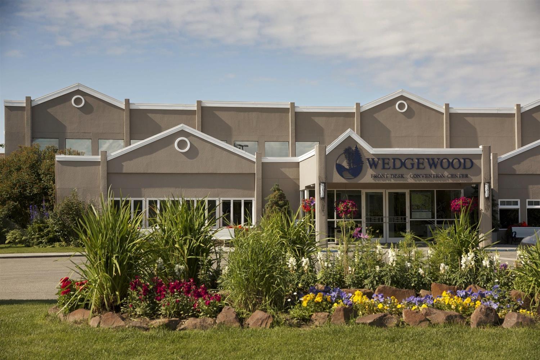 Recreation - Wedgewood Resort Fairbanks