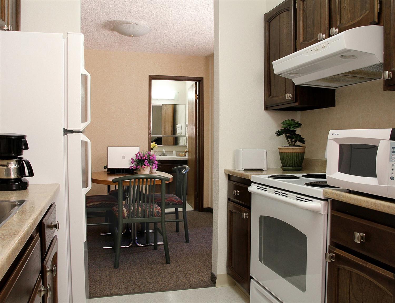 Suite - Wedgewood Resort Fairbanks