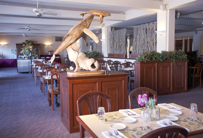 Restaurant - Wedgewood Resort Fairbanks