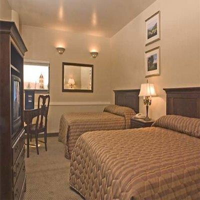 UIDouble Bed