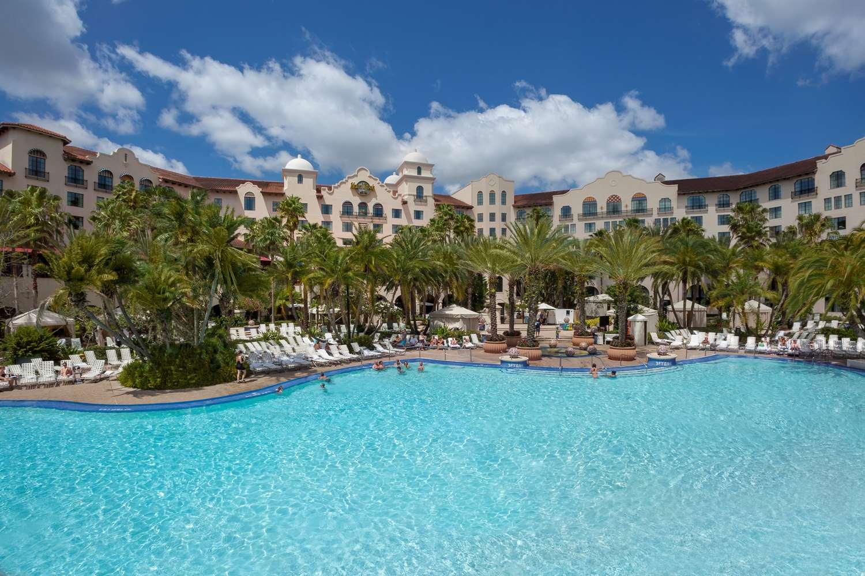 Hard Rock Hotel® at Univesal Orlando