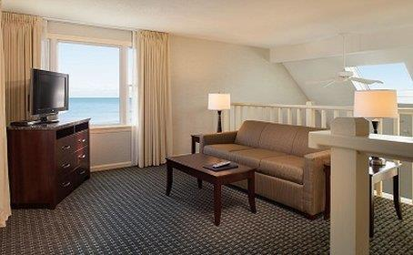 Room - Ocean Mist Beach Hotel & Suites South Yarmouth