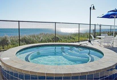 Pool - Ocean Mist Beach Hotel & Suites South Yarmouth