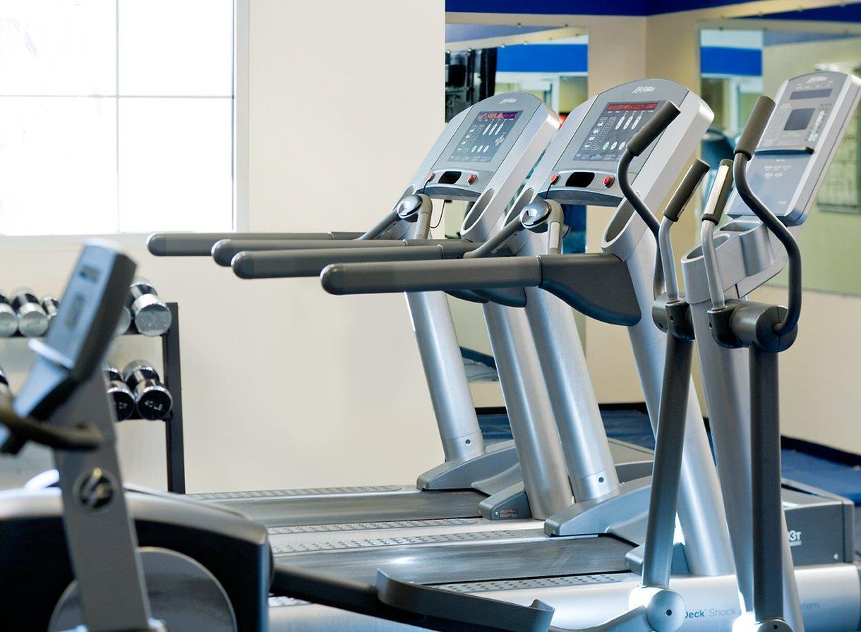 Fitness/ Exercise Room - Grand Hotel North Conway