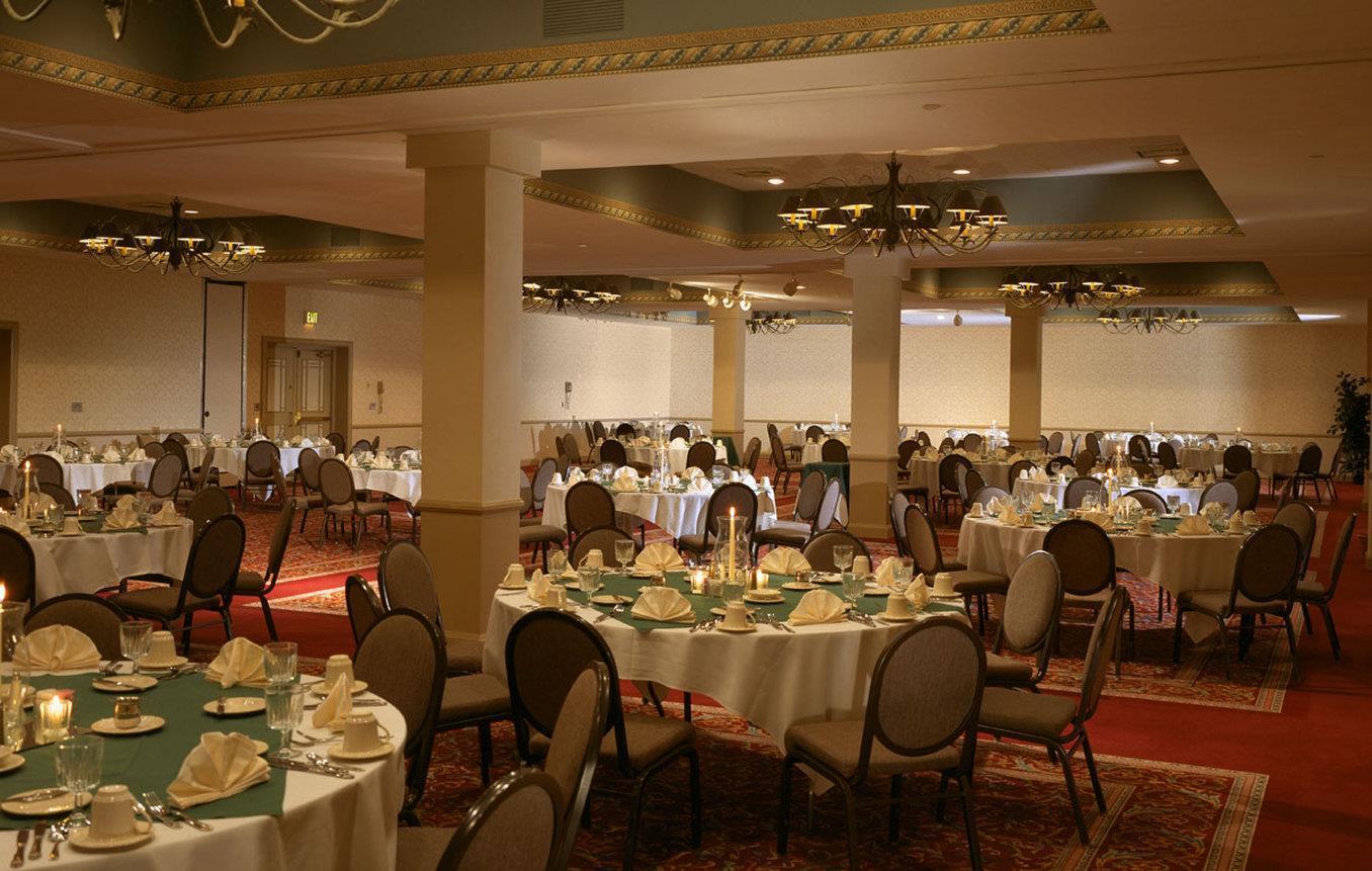 Ballroom - Grand Hotel North Conway