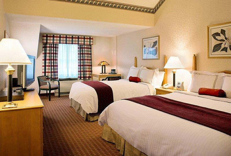 Room - Grand Hotel North Conway