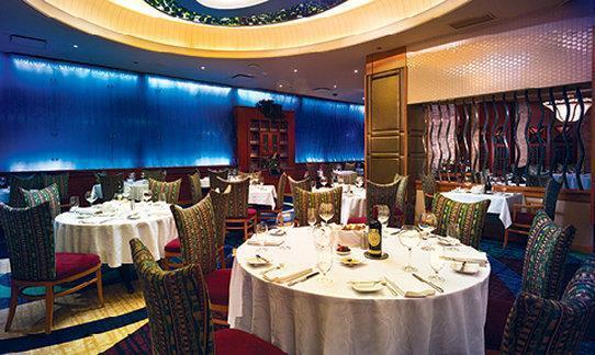 Restaurant Seneca Niagara Resort Falls