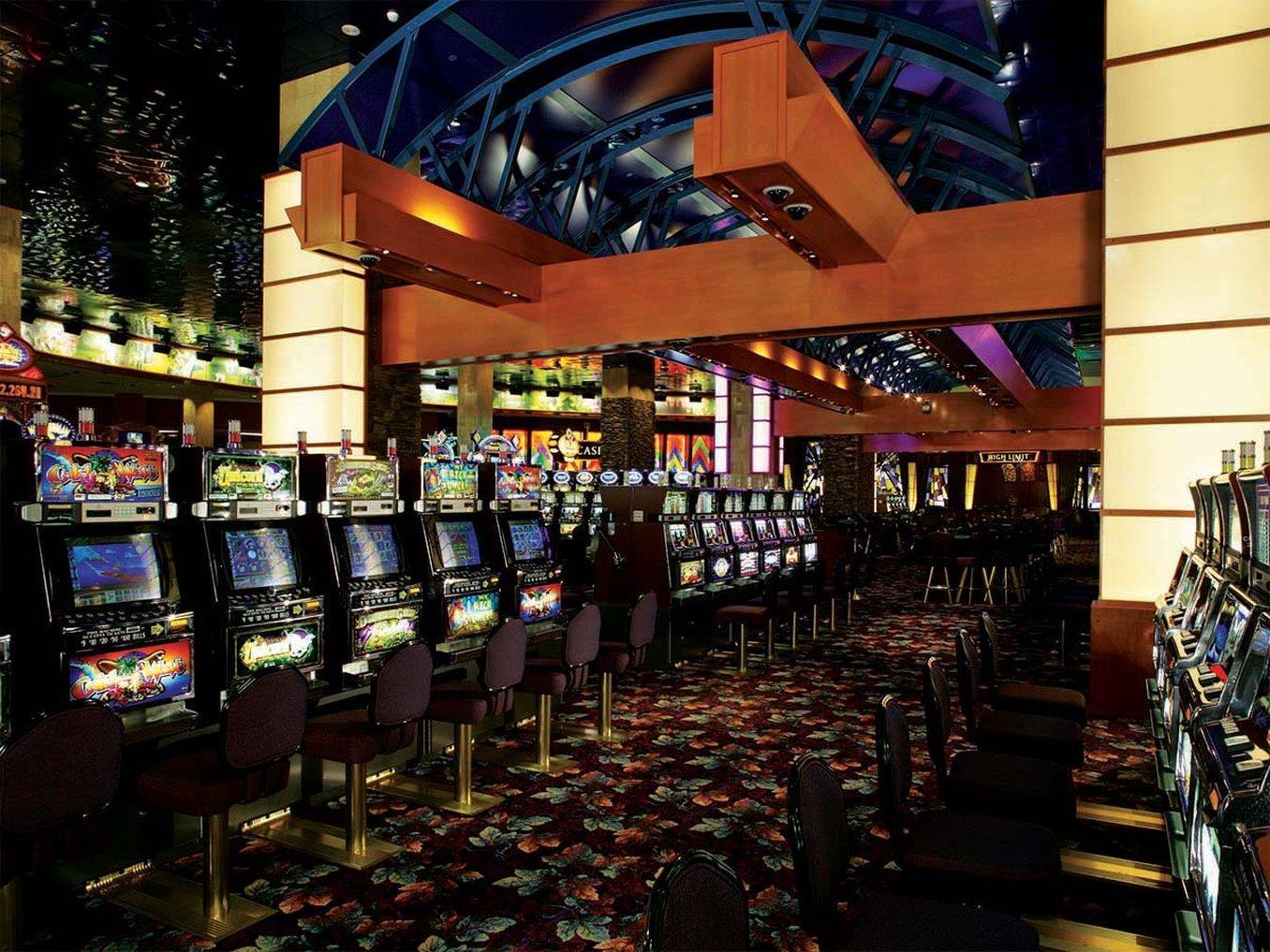 Seneca Allegany Casino Hotel