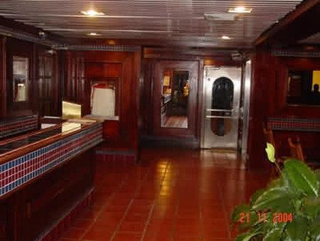 Lobby - Coral by the Sea Hotel Isla Verde San Juan