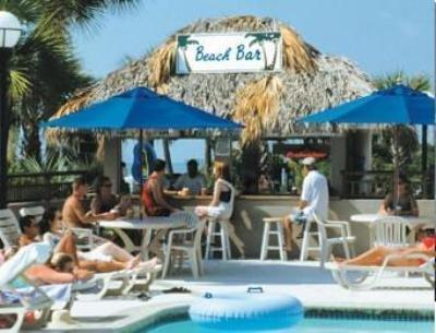 Recreation - Holiday Inn Hotel at the Pavilion Myrtle Beach
