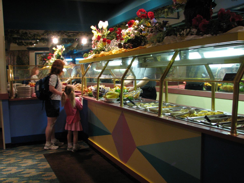 Restaurant - Seralago Hotel & Suites Kissimmee