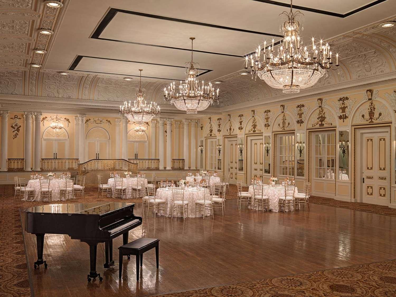Ballroom - Peabody Hotel Memphis