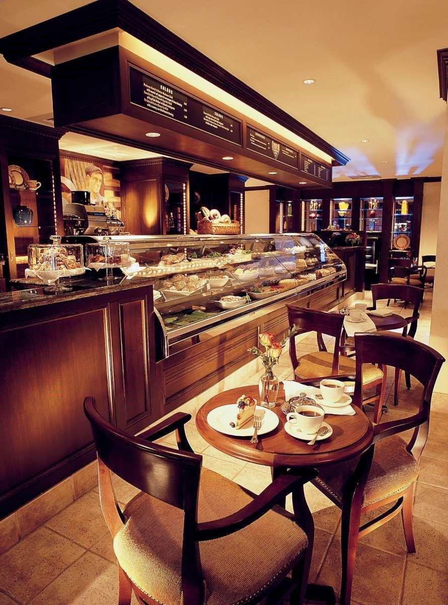 Restaurant - Peabody Hotel Memphis