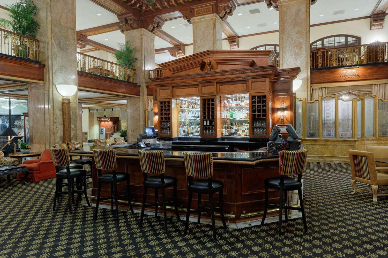 Lobby - Peabody Hotel Memphis