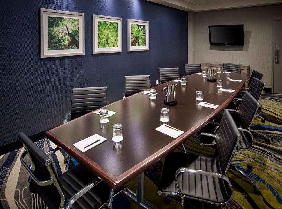 Meeting Facilities - Waterfront Hotel Downtown Burlington