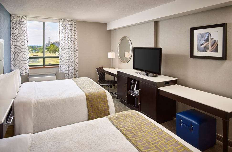 proam - Waterfront Hotel Downtown Burlington