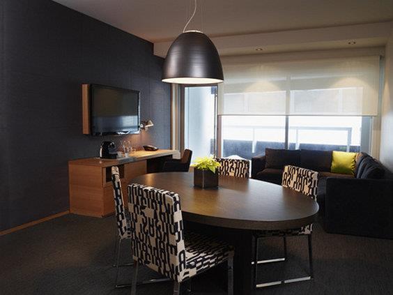 Suite - Hotel Le Germain Maple Leaf Square Toronto