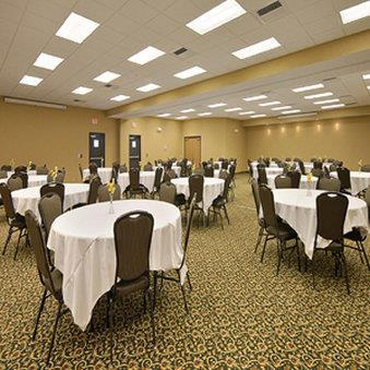 Meeting Facilities - Supertel Inn & Conference Center Creston