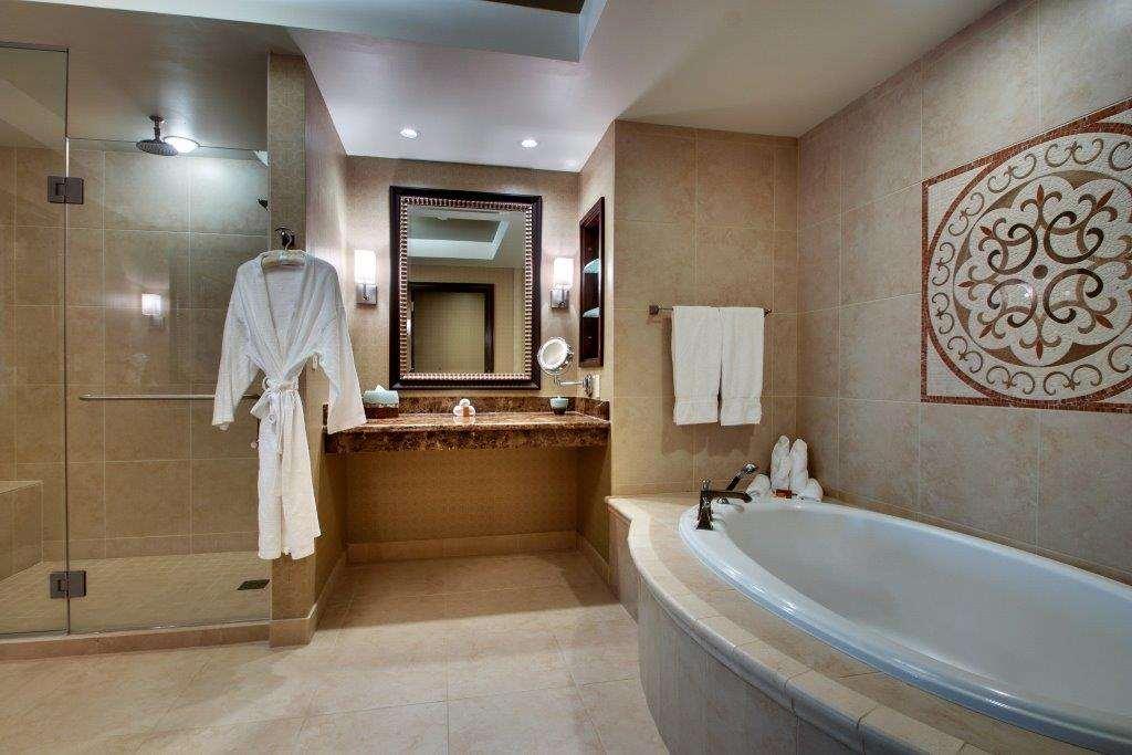 Suite - Argosy Casino Hotel & Spa Riverside