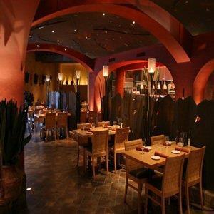 Restaurant - Argosy Casino Hotel & Spa Riverside