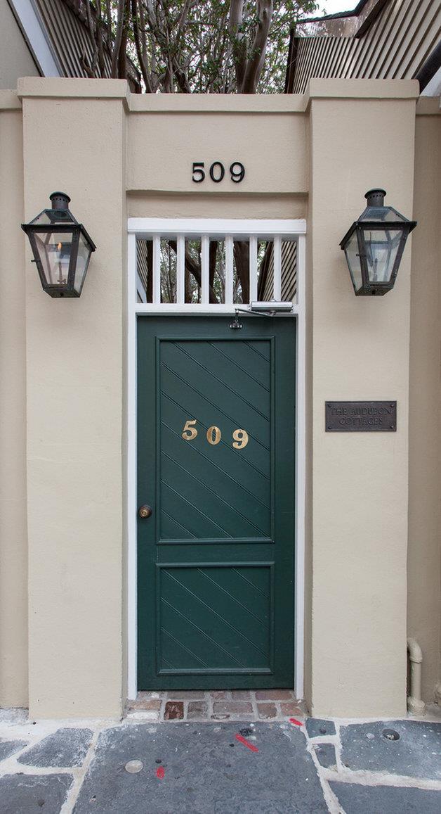 Exterior view - Audubon Cottages New Orleans