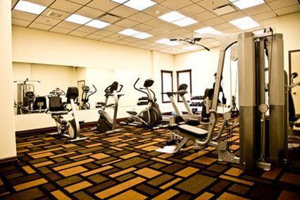 Recreation - Chateau Nova Hotel & Suites Yellowhead Edmonton