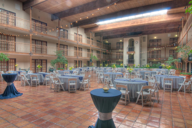 MCM Elegante Suites Abilene - Abilene (Texas) - United ...